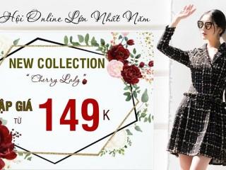 H&H Luxury Online Friday Đồng giá từ 149K