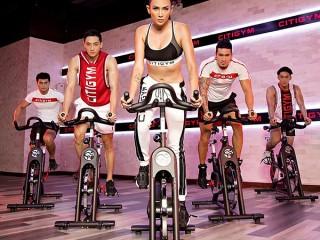 [TIKI] 1 tháng tập Gym, Yoga, Group X tại Citigym chỉ 399K