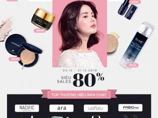 [Yes24.vn] Dưỡng da căng mọng mùa lạnh với IT'S WELL PLUS sale 80%