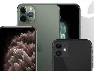 Mã giảm giá 1 triệu cho các sản phẩm iPhone 11, iPhone 11 Pro, iPhone 11 Pro Max