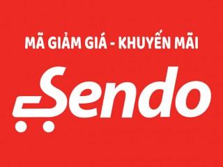 Tổng hợp mã giảm giá SENDO tháng 1/2020