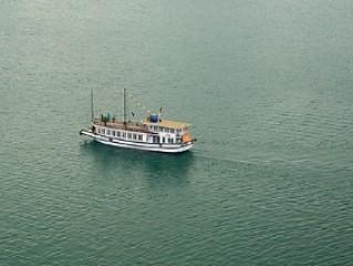 Mã giảm giá 10% cho Tour du thuyền Hạ Long Wego