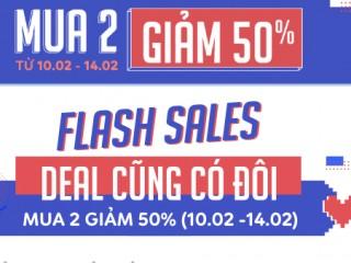 Săn ngay mã giảm giá Tiki 29K các sản phẩm làm đẹp