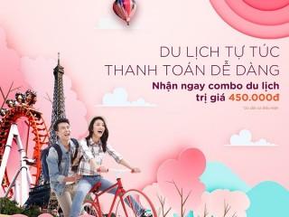 Momo tặng voucher Klook 400K cho khách hàng mới