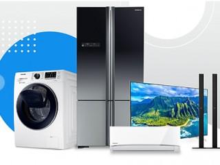 Coupon Tiki giảm giá 300k ngành hàng điện tử điện lạnh