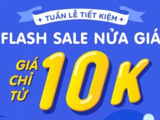 Mã giảm giá Tiki 12% tối đa 50k cho hầu hết mọi sản phẩm