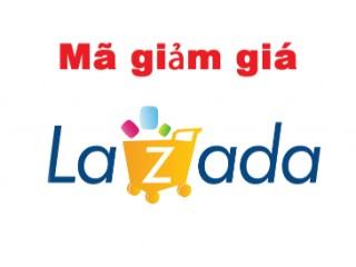 Mã giảm giá lazada 30K khi mua hàng trên app Lazada